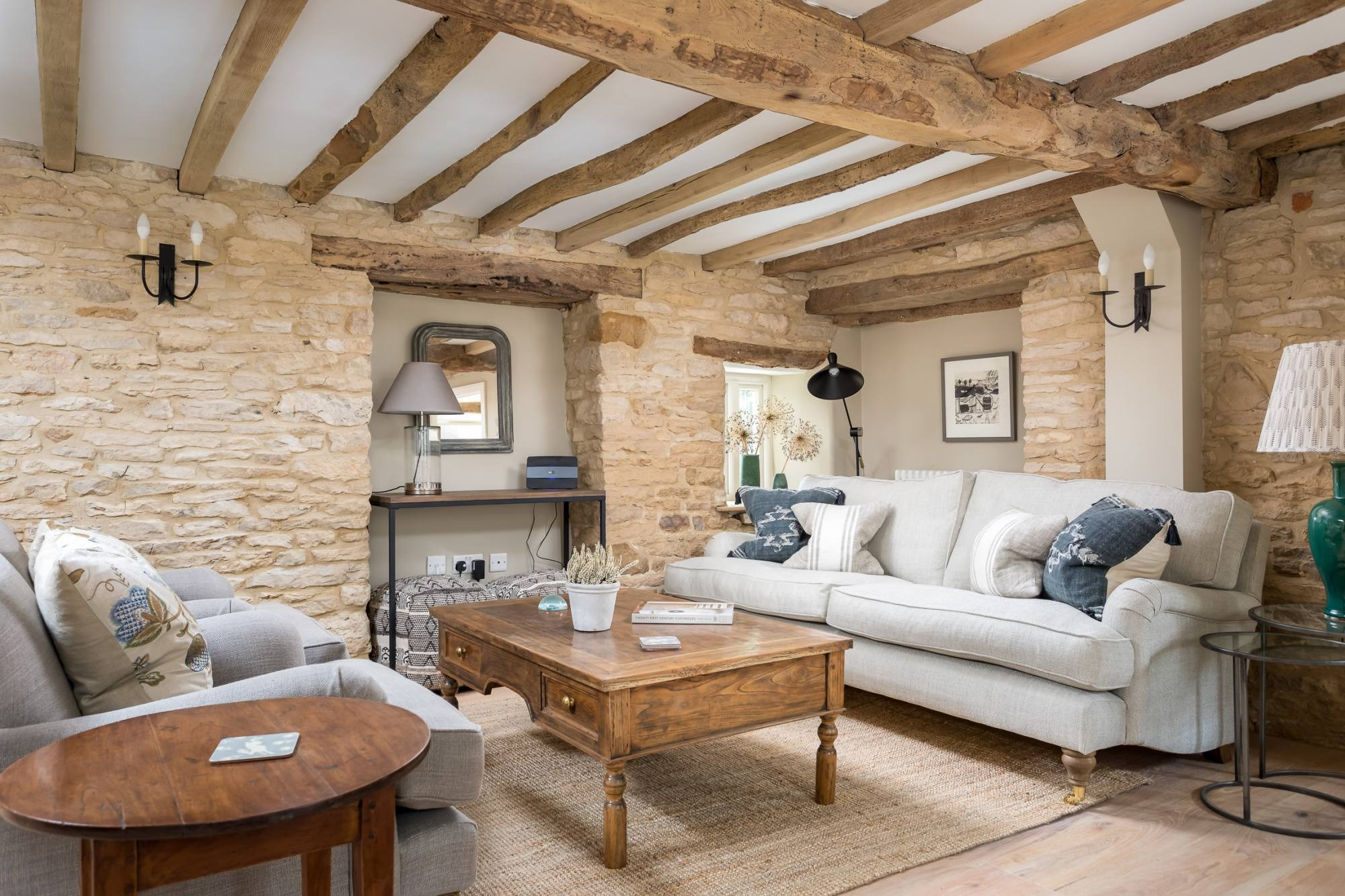 Cotswold Cottage Conversion
